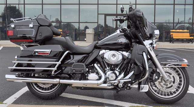 2012 Harley-Davidson Electra Glide Ultra Classic at All American Harley-Davidson, Hughesville, MD 20637