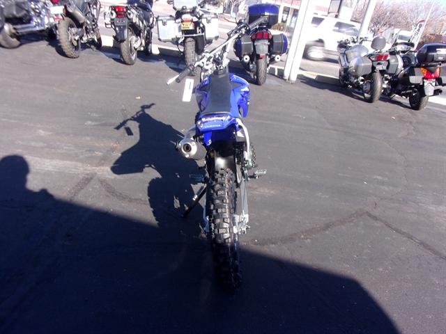 2020 Yamaha TT-R 125LE at Bobby J's Yamaha, Albuquerque, NM 87110
