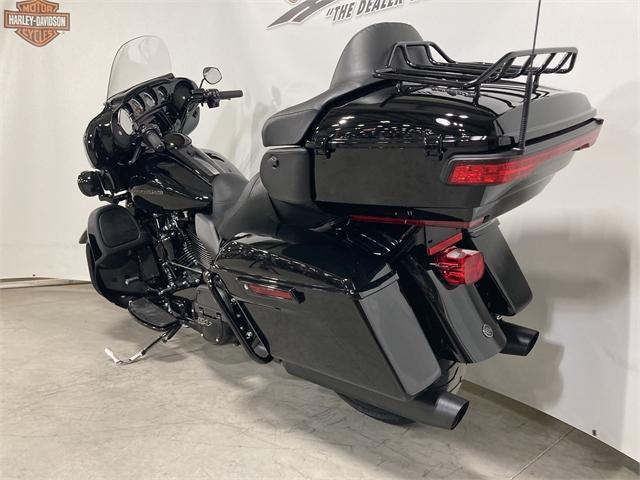 2021 Harley-Davidson Touring Ultra Limited at Harley-Davidson of Madison