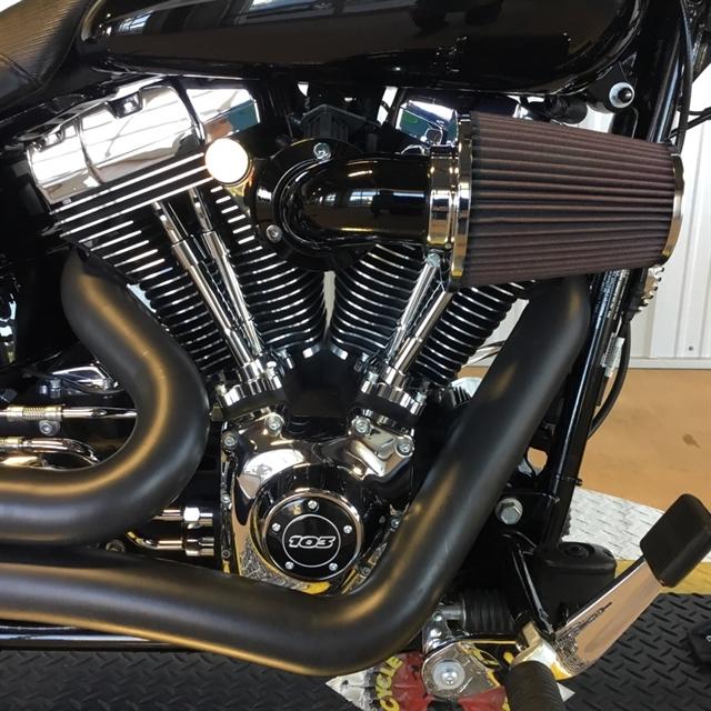 2015 Harley-Davidson Softail Breakout at Calumet Harley-Davidson®, Munster, IN 46321