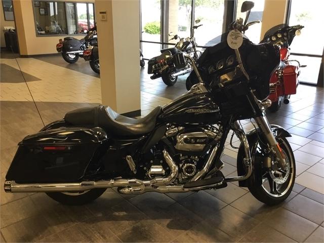 2017 Harley-Davidson Street Glide Special at Tripp's Harley-Davidson