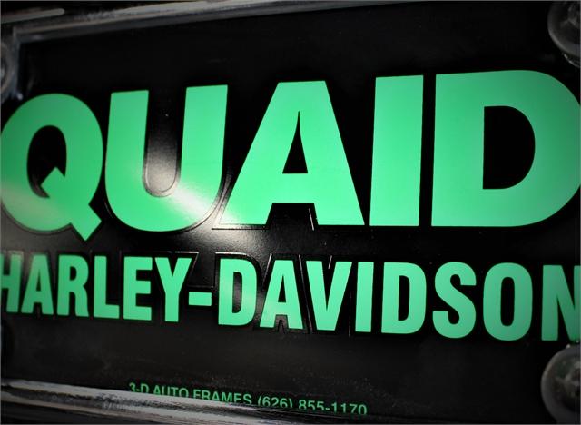 2021 Harley-Davidson Touring FLHTKSE CVO Limited at Quaid Harley-Davidson, Loma Linda, CA 92354