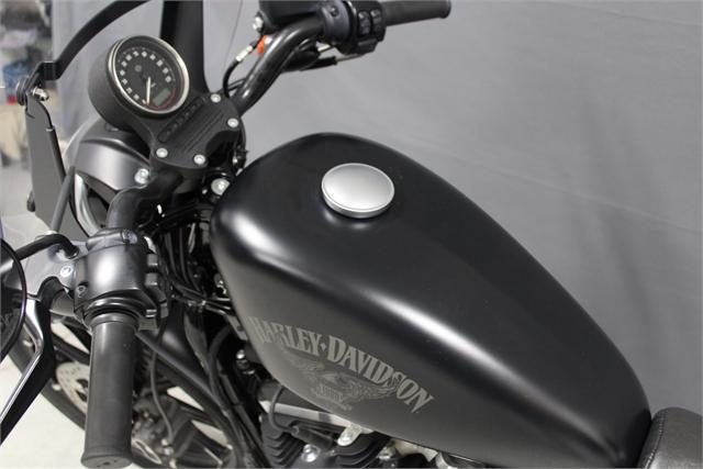 2017 Harley-Davidson Sportster Iron 883 at Platte River Harley-Davidson