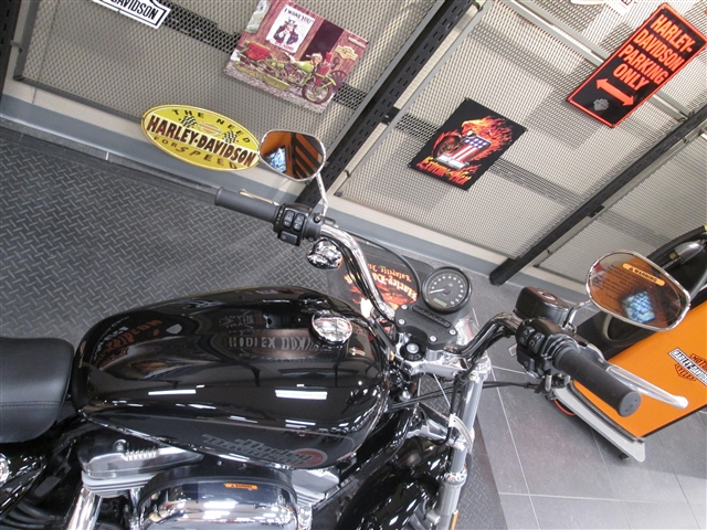 2019 Harley-Davidson Sportster SuperLow - Under $10k at Hunter's Moon Harley-Davidson®, Lafayette, IN 47905