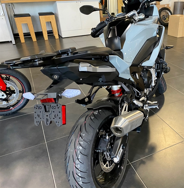 2020 BMW S 1000 XR at Shreveport Cycles