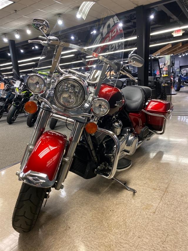 2019 Harley-Davidson Road King Base at Sloans Motorcycle ATV, Murfreesboro, TN, 37129