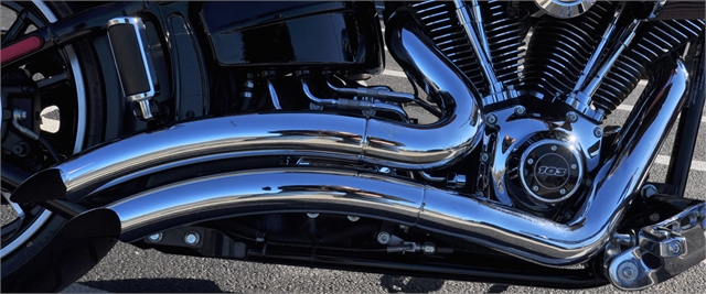 2013 Harley-Davidson Softail Breakout at All American Harley-Davidson, Hughesville, MD 20637