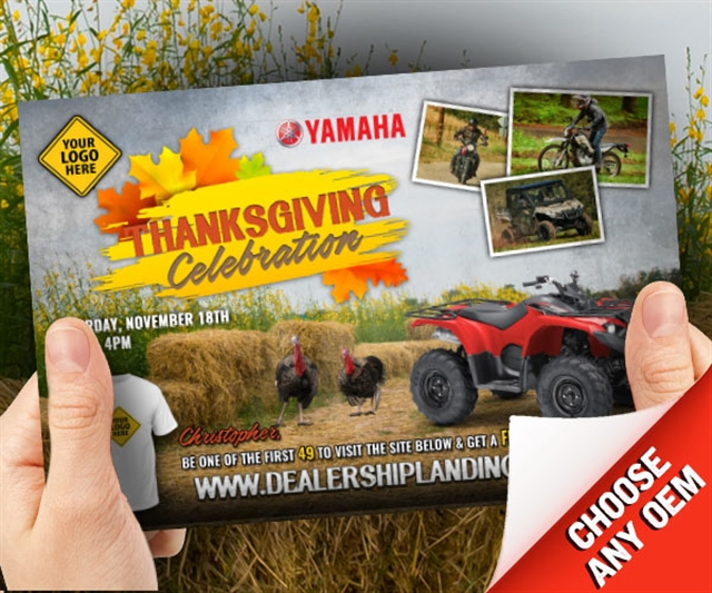 Thanksgiving Powersports at PSM Marketing - Peachtree City, GA 30269