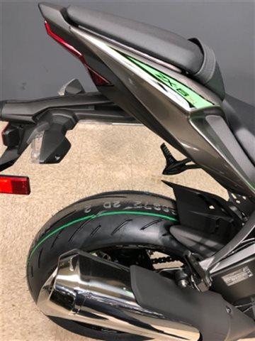 2019 Kawasaki NINJA ZX6R ABS KRT EDITION ZX636GKFA at Sloans Motorcycle ATV, Murfreesboro, TN, 37129