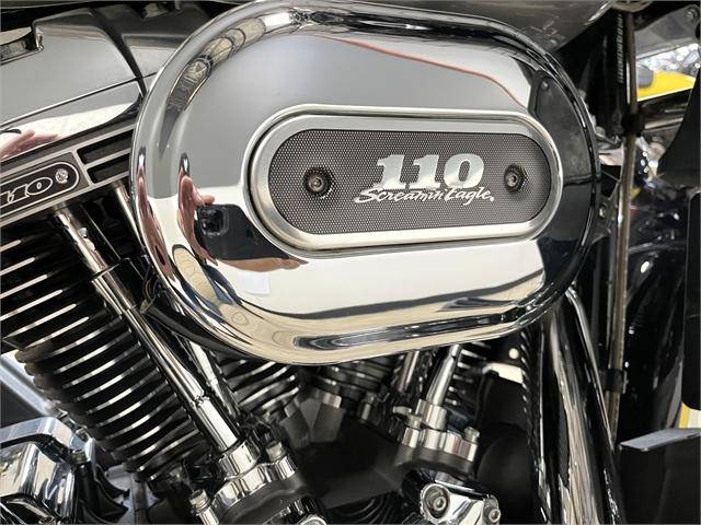 2012 Harley-Davidson Electra Glide CVO Ultra Classic at Destination Harley-Davidson®, Tacoma, WA 98424