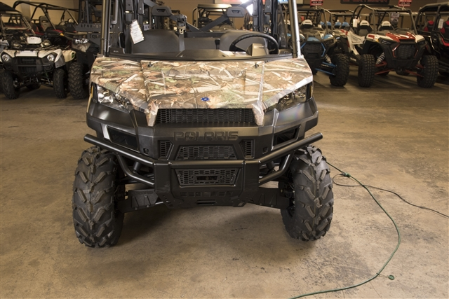 2019 Polaris Ranger Crew XP 900 EPS at Sloan's Motorcycle, Murfreesboro, TN, 37129