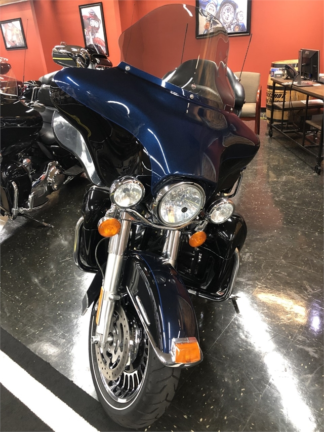 2013 Harley-Davidson Electra Glide Ultra Limited at Holeshot Harley-Davidson