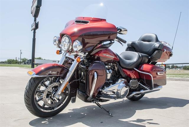 2019 Harley-Davidson Electra Glide Ultra Limited at Javelina Harley-Davidson