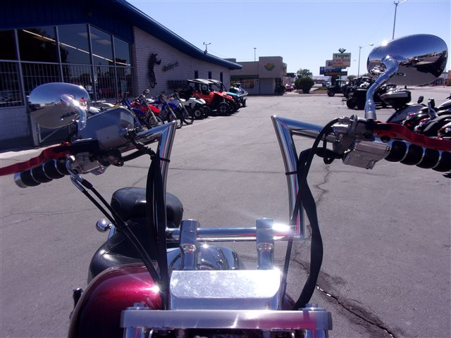 2007 Honda VTX 1300 C at Bobby J's Yamaha, Albuquerque, NM 87110