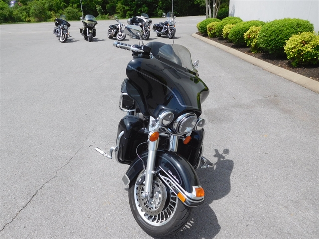 2012 Harley-Davidson Electra Glide Ultra Classic at Bumpus H-D of Murfreesboro
