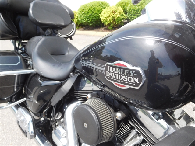 2012 Harley-Davidson Electra Glide Ultra Classic at Bumpus H-D of Murfreesboro