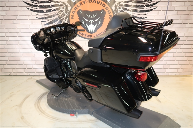 2021 Harley-Davidson Grand American Touring Ultra Limited at Wolverine Harley-Davidson