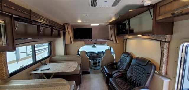 2017 Thor Motor Coach Chateau 31W at Youngblood RV & Powersports Springfield Missouri - Ozark MO