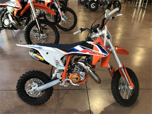 2021 KTM SX 50 at Indian Motorcycle of Northern Kentucky
