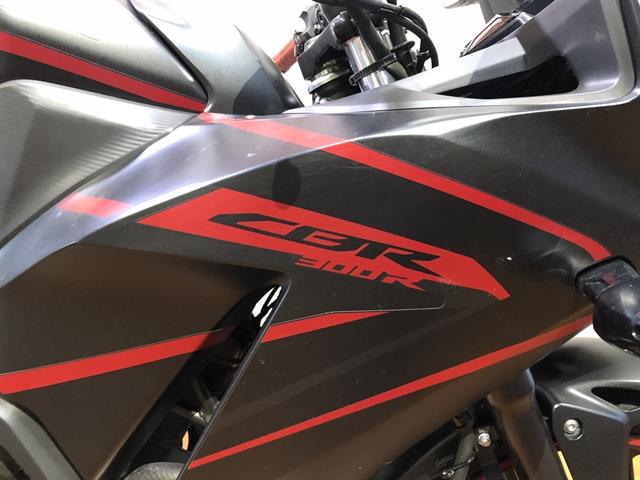 2018 Honda CBR300R Base at Mike Bruno's Bayou Country Harley-Davidson