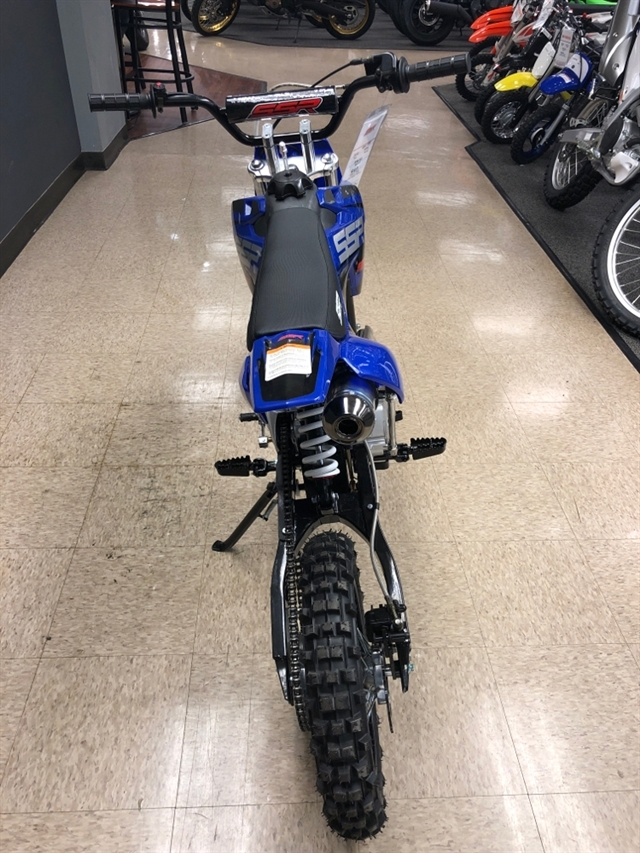 2020 SSR Motorsports SR125 SEMI at Sloans Motorcycle ATV, Murfreesboro, TN, 37129