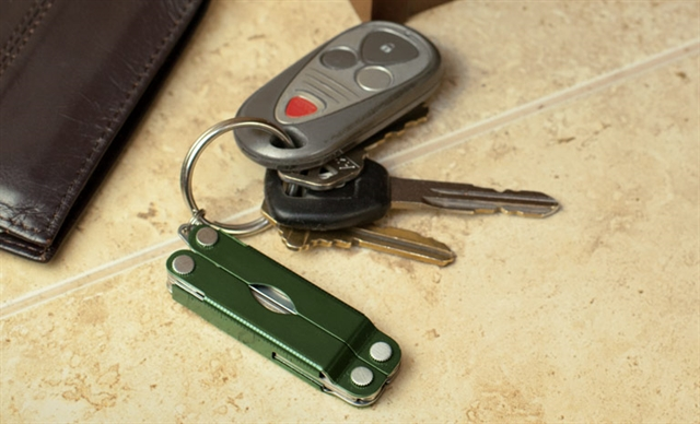 2019 Leatherman Micra at Harsh Outdoors, Eaton, CO 80615