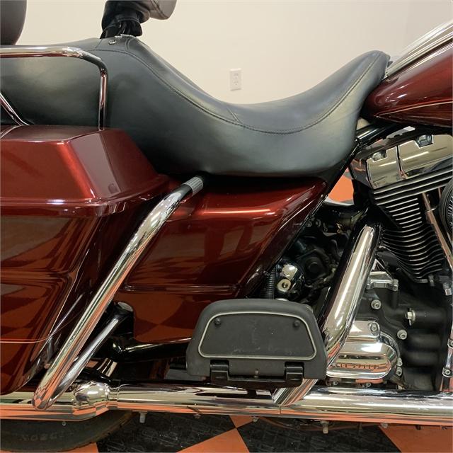 2008 Harley-Davidson Road King Base at Harley-Davidson of Indianapolis