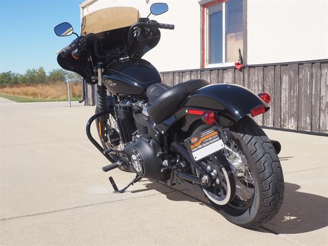 2018 Harley-Davidson Softail Street Bob at Loess Hills Harley-Davidson