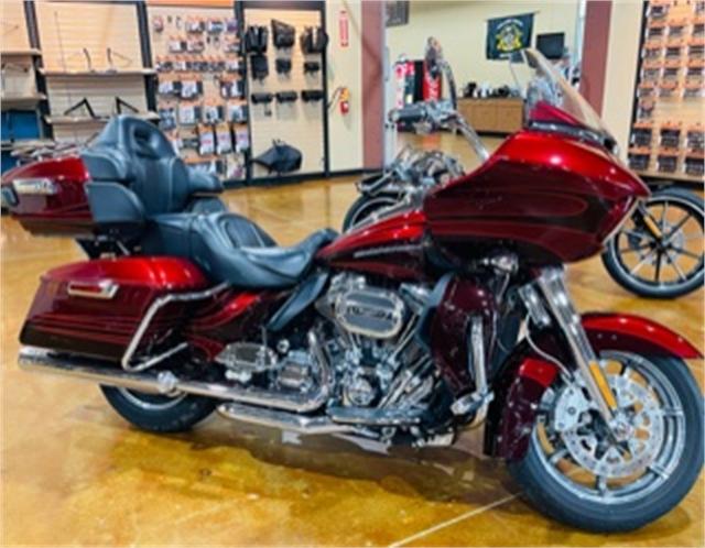 2015 Harley-Davidson FLTRUSE at Steel Horse Harley-Davidson®