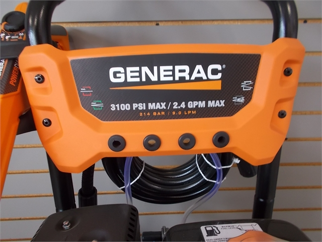 2021 Generac 3100 PSI 7019 at Nishna Valley Cycle, Atlantic, IA 50022
