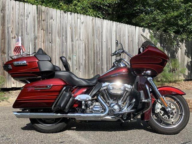 2015 Harley-Davidson Road Glide CVO Ultra at Hampton Roads Harley-Davidson