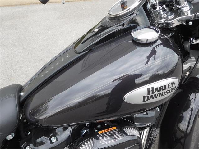 2021 Harley-Davidson Touring FLHCS Heritage Classic 114 at Bumpus H-D of Murfreesboro