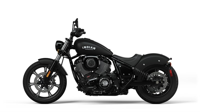 2022 Indian Chief Dark Horse at Fort Myers