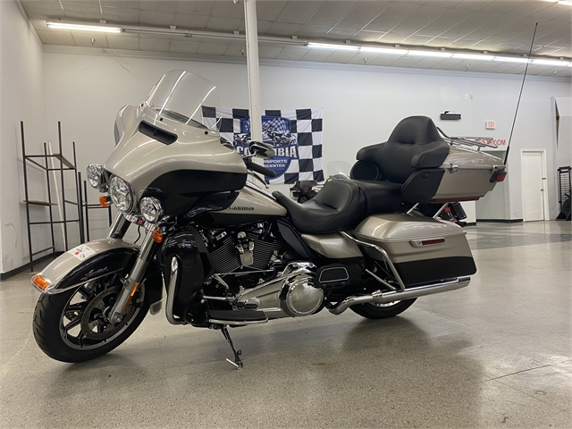 2018 Harley-Davidson Electra Glide Ultra Limited at Columbia Powersports Supercenter