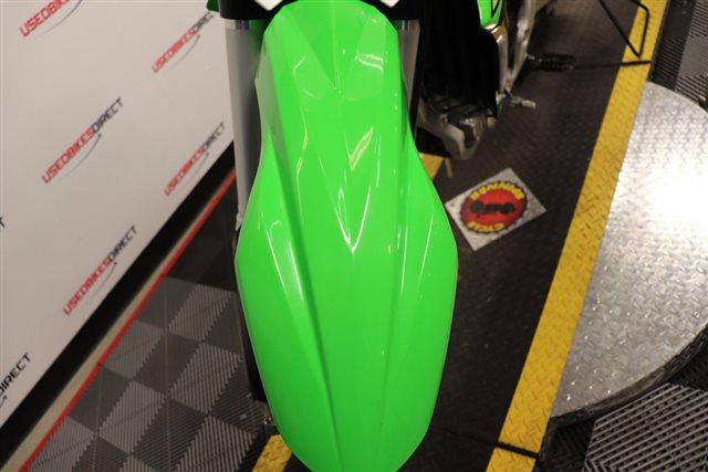 2018 Kawasaki KX 450F at Friendly Powersports Slidell