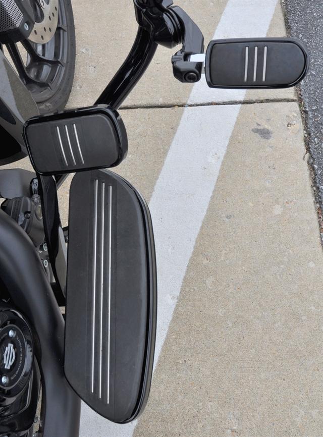 2019 Harley-Davidson Street Glide Special at All American Harley-Davidson, Hughesville, MD 20637