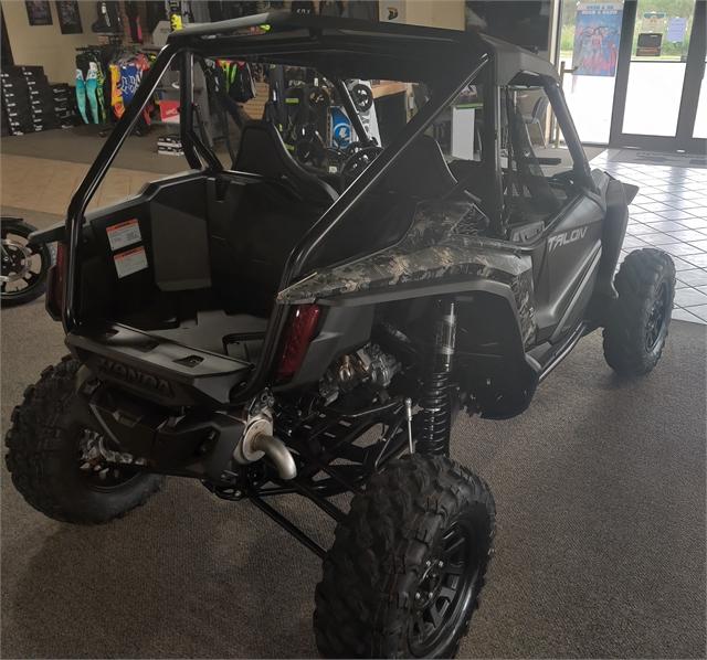 2021 Honda Talon 1000R Special Edition at Dale's Fun Center, Victoria, TX 77904