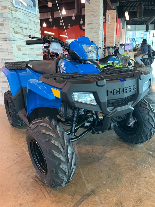 2021 Polaris Sportsman 110 EFI at Kent Powersports of Austin, Kyle, TX 78640