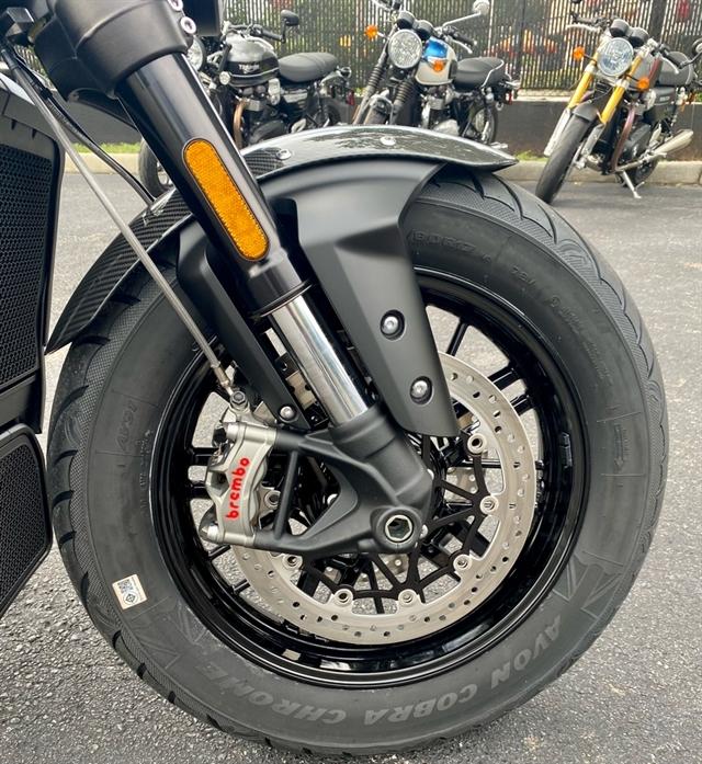 2022 Triumph Rocket 3 R R Black at Tampa Triumph, Tampa, FL 33614