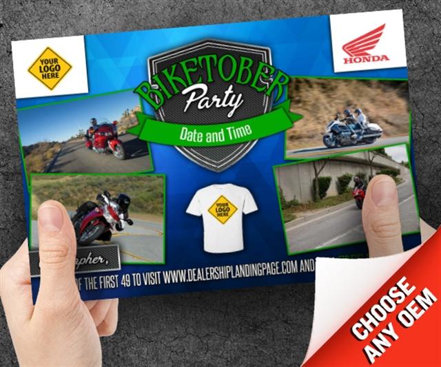 Biketober Party  at PSM Marketing - Peachtree City, GA 30269