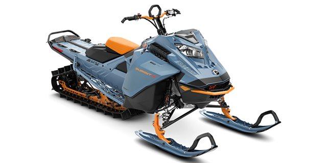2022 Ski-Doo Summit X 850 E-TEC at Riderz