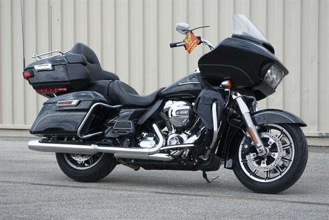 2016 Harley-Davidson Road Glide Ultra at Javelina Harley-Davidson
