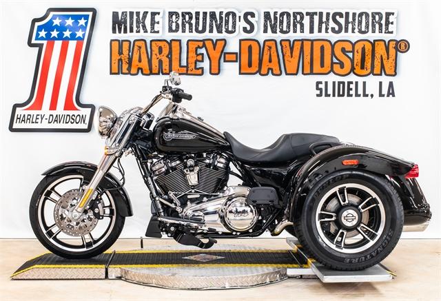 2021 Harley-Davidson Trike FLRT Freewheeler at Mike Bruno's Northshore Harley-Davidson