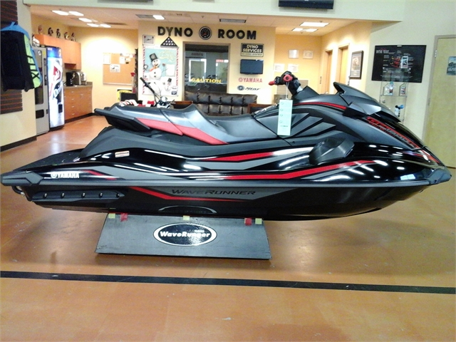 2021 Yamaha WaveRunner GP 1800R HO at Yamaha Triumph KTM of Camp Hill, Camp Hill, PA 17011