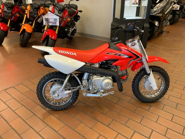 2019 Honda CRF 50F at Mungenast Motorsports, St. Louis, MO 63123