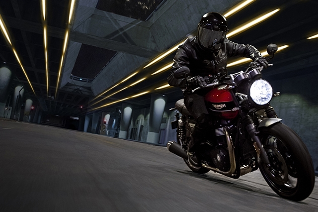 2019 Triumph Speed Twin Base at Youngblood RV & Powersports Springfield Missouri - Ozark MO