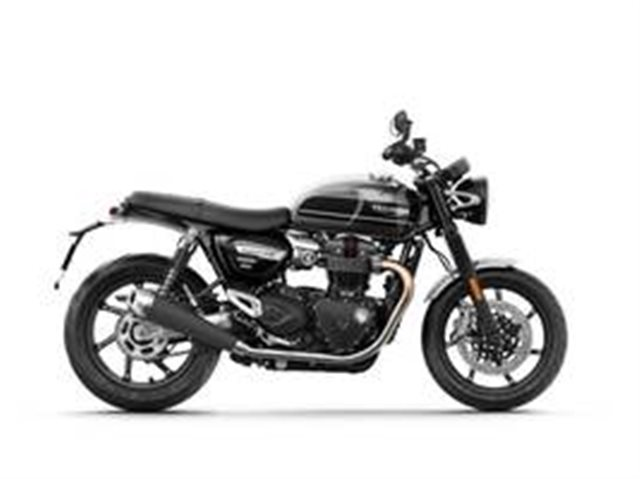 2019 Triumph Speed Twin Base at Youngblood Powersports RV Sales and Service