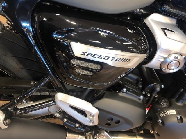 2019 Triumph Speed Twin Base at Youngblood RV & Powersports Springfield Missouri - Ozark MO