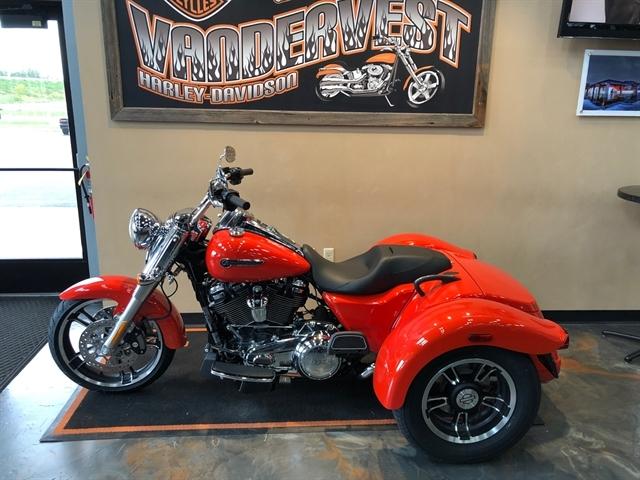 2020 Harley-Davidson Trike Freewheeler at Vandervest Harley-Davidson, Green Bay, WI 54303