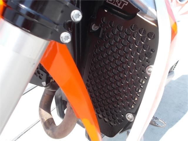 2017 KTM XC 350 F at Nishna Valley Cycle, Atlantic, IA 50022